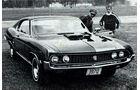 Ford Torino GT, IAA 1969