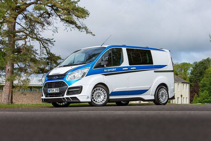 ford transit connect interior camper 2013 ford transit connect ford transit m sport sondermodell tuning kiste - Ford Transit Connect Interior Camper