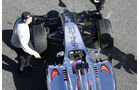 Formel 1-Display - 2014