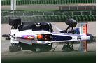 Formel 2 Crash