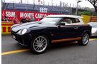 Fornasari RR600 Tender - GP Monaco 2012