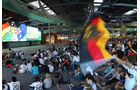 FussballWM 2010 Public Viewing