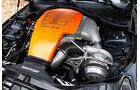 G-Power BMW 1er M Coupé, Motor