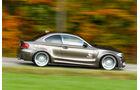 G-Power BMW 1er M Coupé, Seitenansicht
