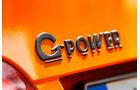 G-Power-BMW M3 GTS Emblem