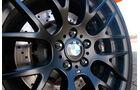 G-Power-BMW M3 GTS Felge, Detail