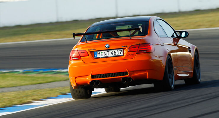 G-Power-BMW M3 GTS