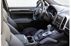 Gemballa Porsche Cayenne Genf 2012