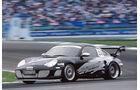 Gemballa-Porsche GTR 600 R