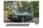 Gents & legendary US-Cars 2013 Monatskalender