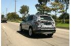 Getarnter BMW X3