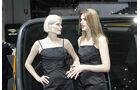 Girls Autosalon Genf 2036