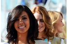 Girls - Formel 1 - GP USA - Austin - 17. November 2012