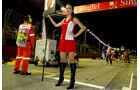 Girls GP Singapur 2012