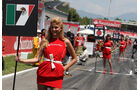 Girls GP Spanien 2011 Rennen