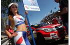 Girls - WTCC Portugal 2013