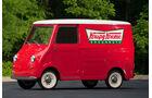 Goggomobil TL-400 Transporter Van