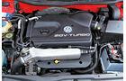 Golf IV GTI, Motor