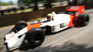 Goodwood Festival of Speed, mokla 0713, Dirk Johae # 2