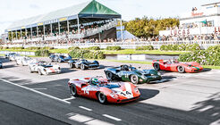 Goodwood Revival Meeting, Whitsun Trophy