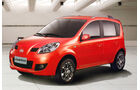 Great Wall Peri SUV