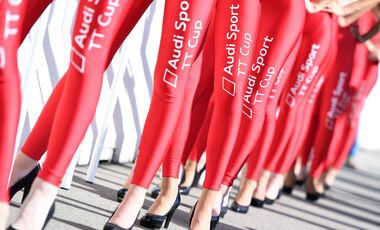 DTM Girls Zandvoort