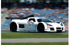 Gumpert Apollo, TunerGP 2012, High Performance Days 2012, Hockenheimring