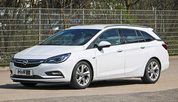 H&R Opel Astra Sports Tourer