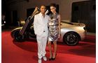 HUGO BOSS Formel 1 Party in Monaco