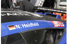 Heidfeld, VLN Langstreckenmeisterschaft Nürburgring 28-4-2012