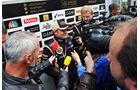 Heikki Kovalainen - GP USA 2013