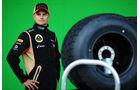 Heikki Kovalainen - Lotus - Formel 1 - GP USA - 14. November 2013