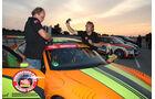 Highspeed-Test, Nardo, ams1511, 391km/h, 9ff Porsche 911 GT3, Fahrer, Vorbereitungen