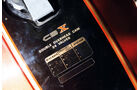 Honda CBX 1000, Technikhinweis