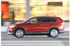 Honda CR-V 2.2 4WD Lifestyle, Seitenansicht