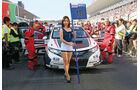 Honda Civic, Startaufstellung