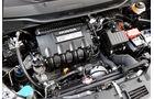 Honda Insight Exclusive, Motor