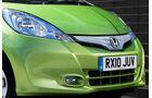 Honda Jazz Hybrid, Scheinwerfer