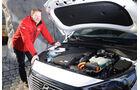 Hyundai Ioniq Hybrid, Fahrbericht, 02/2016