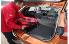 Hyundai i30 1.4, Kofferraum