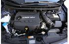 Hyundai i30 1.6 CRDI, Motor