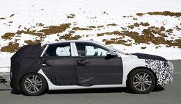 Hyundai i30 Erlkönig