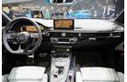 IAA 2015, Audi S4