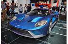 IAA 2015, Ford GT