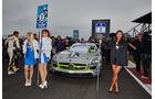 Impressionen - 24h-Rennen Nürburgring 2015 - Nordschleife - Samstag - 16.5.2015