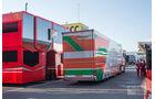 Impressionen - Barcelona - F1-Test - Samstag - 20. Februar 2016