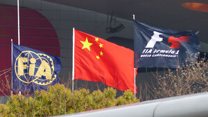 Impressionen - Formel 1 - GP China - Shanghai - 8. April 2015