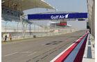 Impressionen - Formel 1 - Test - Bahrain - 19. Februar 2014