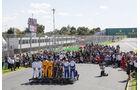 Impressionen - GP Australien 2016