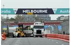 Impressionen - GP Australien - Melbourne - 15. März 2016